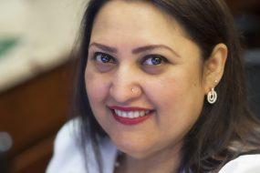 Dr. Saira Rana
