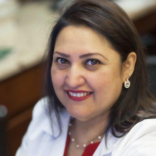dr rana